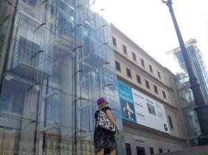 Museo Reina Sofía, meu favorito!