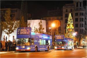 Foto: Facebook EMT Madrid