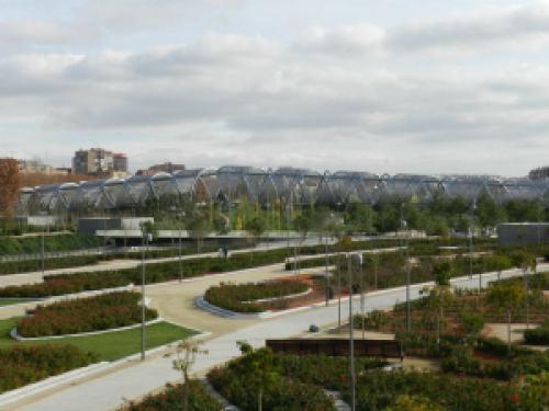 Vista da Ponte de Toledo, pertinho de onde morava. Fora do centro = preços mais acessíveis