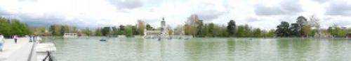 Entre os bairros mais caros de Madrid estão aqueles que são vizinhos ao Parque do Retiro