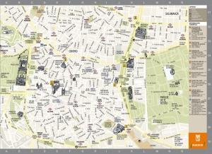 Média de aluguel de quarto em Madrid: 350 euros, mas o centro é mais caro!