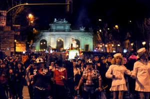 Foto de MadridFree - licença Creative Commons