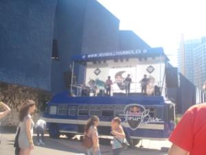 Barcelona respira música no período do Primavera Sound