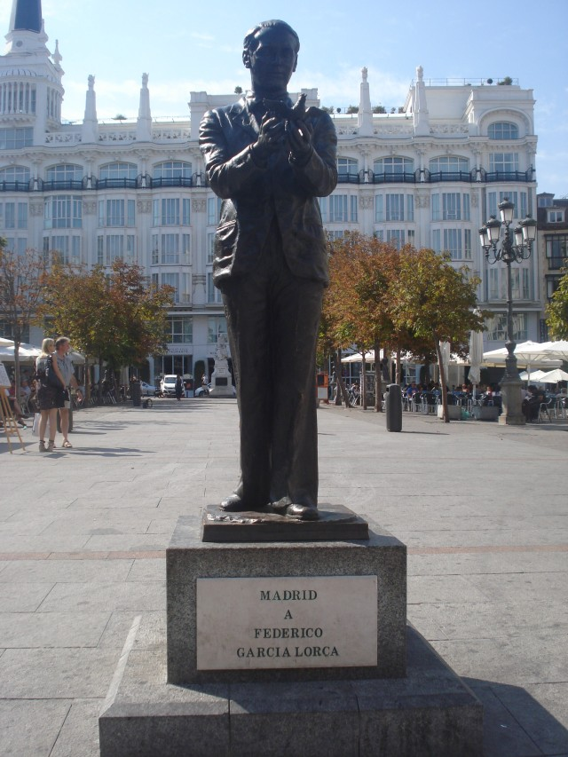 Lorca <3