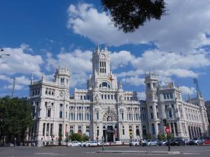 O Centro Centro, também conhecido como Palácio das Telecomunicações também receberá visitas guiadas