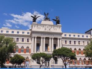Palácio do Fomento
