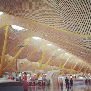 Aeroporto de Barajas