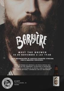 Conheça o pessoal da Barbière (foto: divulgação)