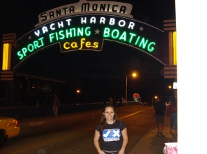 En Santa Monica