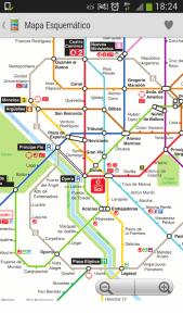 App do transporte público