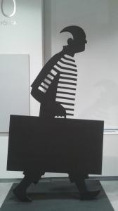 Picasso por Paco Roca