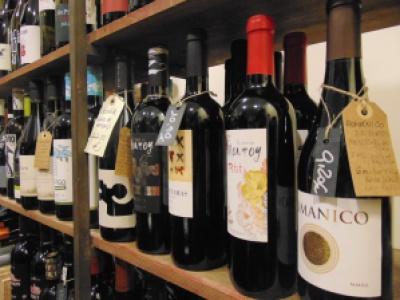 Vinhos espanhóis: acessíveis e muito bons!