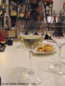 Vino espumoso - Gilmas Brut Bodega Marqués de Gelida do Cava