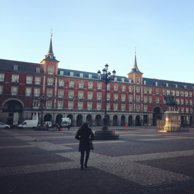 Por que os catalães passeam xino-xano??