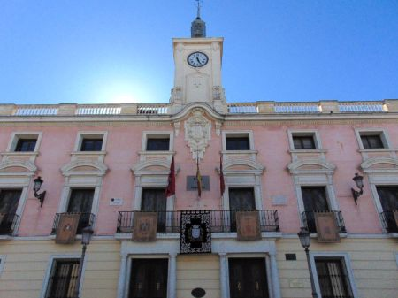 Prefeitura de Alcalá