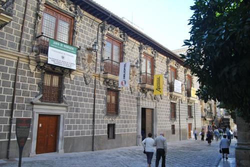 Universidade de Granada (foto: divulgação)