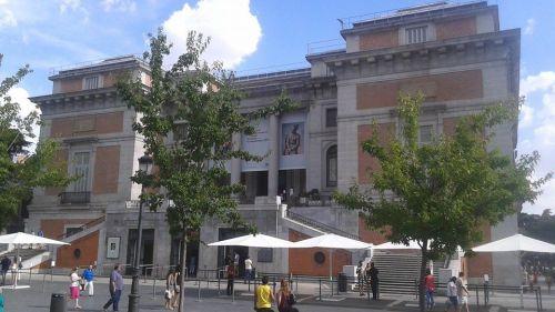 Expo do Picasso no Prado